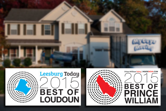 best moving companies 2015