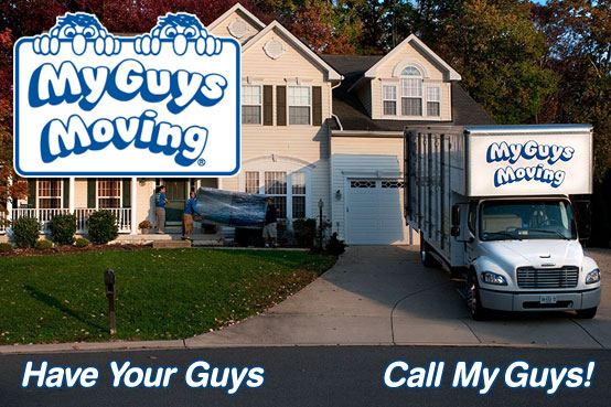 Information on movers and moving companies in Frederick MD