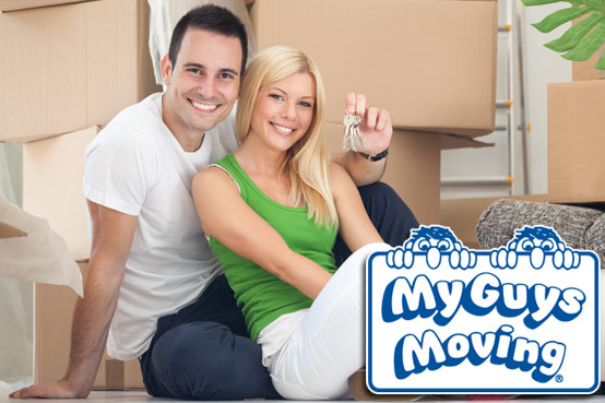 Looking for movers Winchester VA folks recommend? Get My Guys