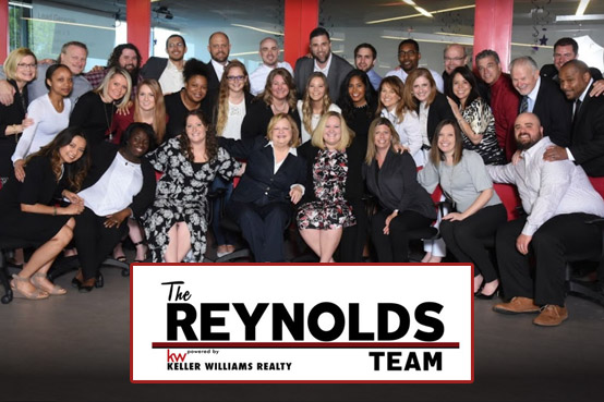 picture of The Reynolds Team