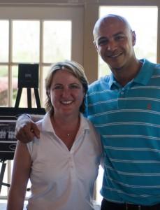 Nancy Yahner & Terry Williams