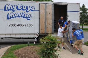 piano movers - My Guys Moving