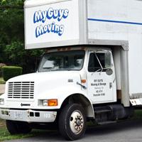 moving company gives back