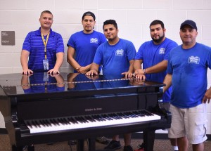 piano movers group shot