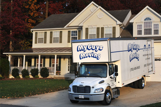 6 Time-Saving Tips for Moving