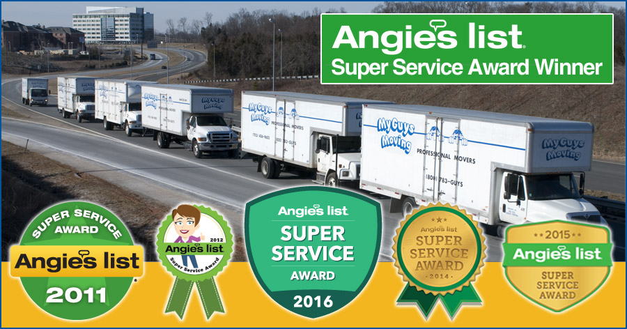 best moving companies on angieslist 2016