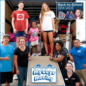 local mover volunteers