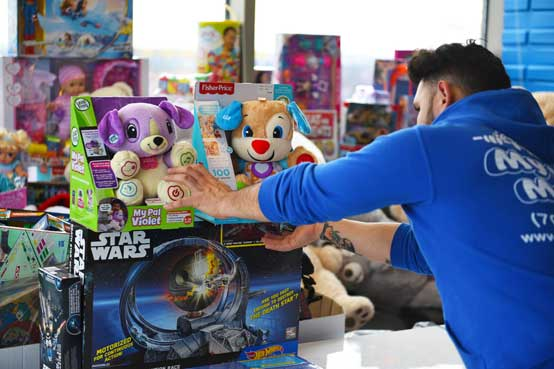 mover moving toys