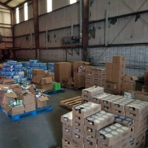 warehouse supplies