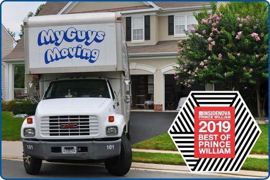 best moving company prince william county 2019