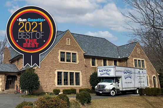 Best Moving Companies in Arlington VA